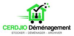 demenagement-cerdjio.com Logo